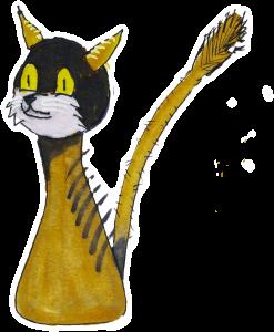 Cat thingy